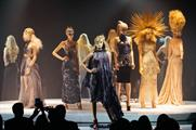The grand final event saw L'Oréal celebrate 60 years of its prestigious Colour Trophy competition