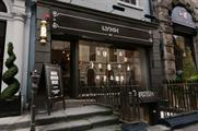 Lynx debuts pop-up barbers in Dublin