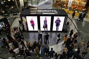 Manchester Fashion Weekender launches with make-up brand Kiko Milano
