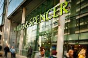Marks & Spencer launches 'Spirit of Summer' pop-up