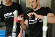 Brewfest celebrates British, American and European craft beer
