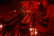 London Dungeon offers an unusual underground experience
