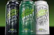 Pepsico's Mtn Dew to stage festival and VR experience