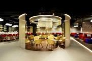 NY-LON bar at The O2