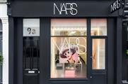 Nars to host beauty masterclass