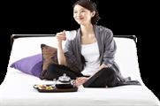 Global: Nescafe creates Tokyo 'nap café'