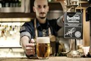 Pilsner Urquell will host masterclass at Duck & Rice in Soho