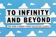 House of Vans to host immersive Disney Pixar exhibition