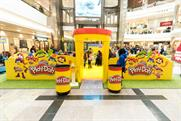 Event TV: Play-Doh launches Imagination Tour