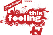 Red Stripe launches This Feeling TV