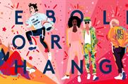 Keds and Refinery29 partner for NYC pop-up