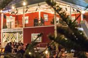 The seasonal pop-up will serve Scandinavian street food (southbankcentre.co.uk)