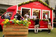 In pictures: Rekorderlig's 'Beautifully Swedish' roadshow