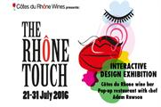 Côtes du Rhône Wines to host immersive art and wine-themed exhibition in London