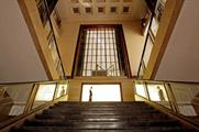 RIBA Venues: four-year deal with Harbour & Jones Events
