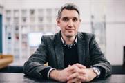 Sam Moqbel is the business leader, brand activation amd partnerships at Cheil UK