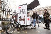 The Economist expands experiential campaign across Europe with Sense