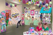 Global: Shopkins café to open in New York