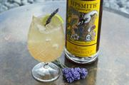 Sipsmith teams up with Craft London for summer terrace experience