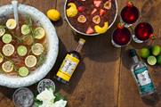 Sipsmith to host summer punch house pop-up