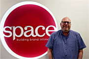 Space recruits new strategy director