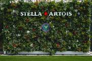 Stella Artois celebrates Wimbledon with Vantage Point event