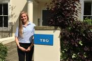 Ellie Montague joins TRO as events administrator