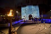 Stars of Game of Thrones turned out for the season four premiere last night