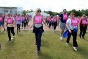 Volunteers prepare for Glasgow 2014 opening ceremony
