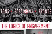 FANS.PASSIONS.BRANDS study reveals the logic of engagement amongst football fans