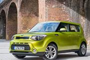 Kia plans interactive activation for Soul launch