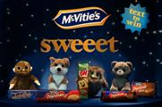 McVitie's new cuddly toys up for grabs as part of latest campaign