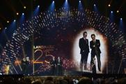 Presenting duo Ant and Dec at last year's NTAs (NTA/Indigo TV)
