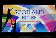Scotland House opens its doors (Scottish government)