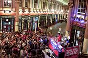 The Big London Night Walk takes place next month