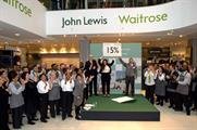 How to be a great workplace: Waitrose