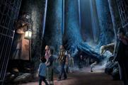Warner Bros to expand Harry Potter studio tour