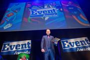 Rufus Hound hosted this year's Event Awards at the Roundhouse