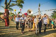 Heineken launches Heineken Hall at Wilderness Festival