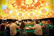Global: Woolworths creates multi-sensory food experience