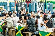 Wray & Nephew is working with Produce UK and Script