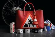 Anya Hindmarch's latest accessories have been inspired by the M25