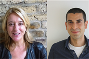 Anya Friedrich and Shervin Behzadi join Fuse Sport + Entertainment