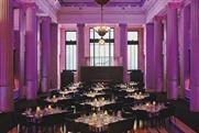 London event venues: Banking Hall