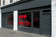 Pop into Berlin will open up in Shoreditch