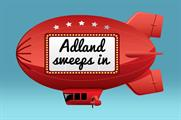 Brand Experience Report 2017: Adland sweeps in