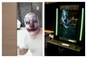 Vue and Pepsi created two very similar cinema stunts