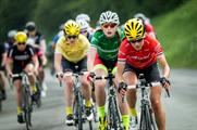Continental hires BEcause for Prudential RideLondon experiential campaign