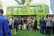 Crabbie's is set to activate its headline sponsorship of the Grand National