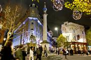 London's Seven Dials launches new experiential and Christmas events